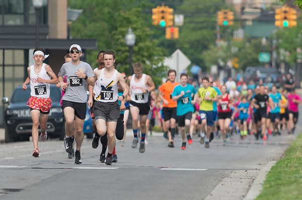Run with the Police 5K Run (2019)
