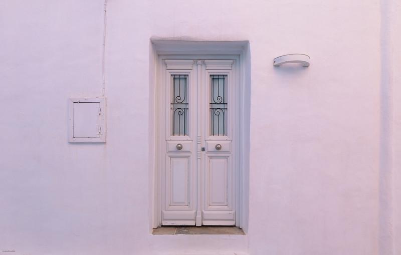 White Door 2