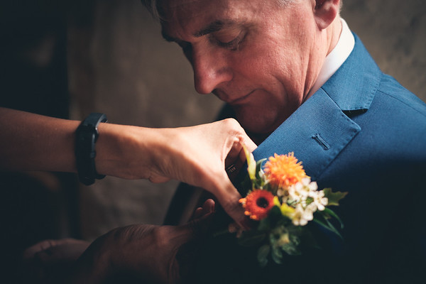 Emily & Alan Pleass Wedding, 21st Oct 2017