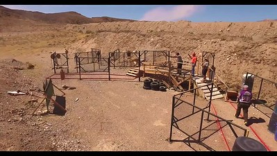The USPSA Multi-gun Nationals