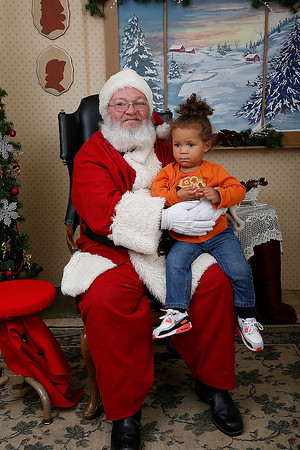 12_13_2013 — Santa Photo Gallery