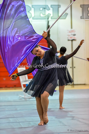 Icon Winterguard