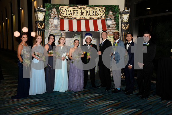 WHS 2016 Prom Photos