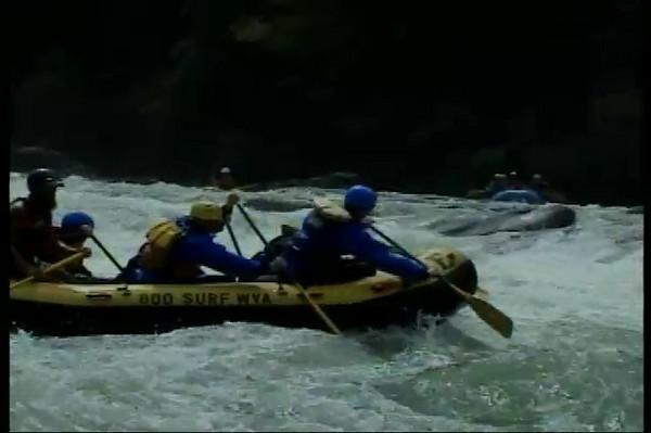 2008 - Gauley Videos