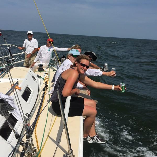 6/20 Cut Channel Race