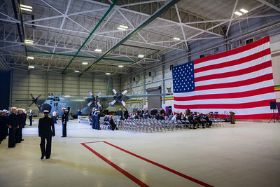 VR 54 Change of Command-2013