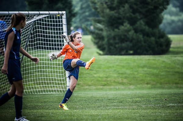 GU13 Philadelphia Union Summer Select Victory Cup Tournament