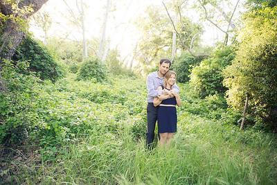 Tammy & Jon | Marian Bear Park