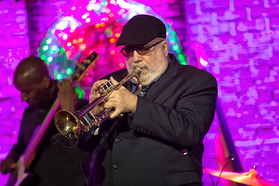 Randy Brecker -Steve Smith -Electric Miles -Iridium -Nov 24 2017