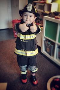 Fireman Nate