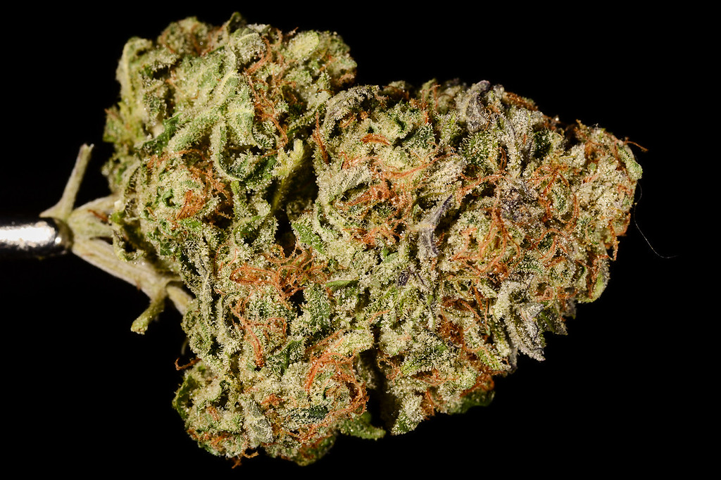 . No. 8: Death Star (Ry Prichard, The Cannabist)