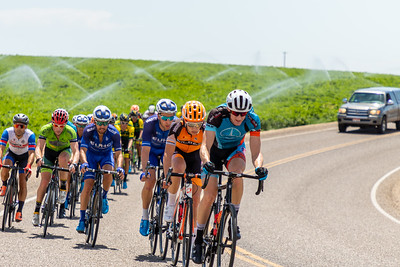 Chicken Dinner Road Race 2018 by George's Cycle, July 15, 2018