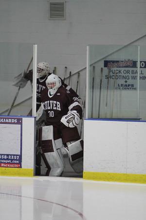 Culver Prep Hockey 30-Nov-13