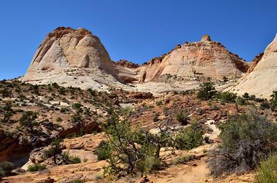 Capital Reef National Park, Torrey, Utah