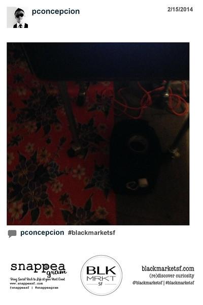 #blackmarketsf