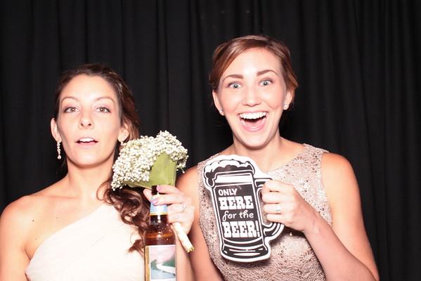 Ella & Tim's Wedding