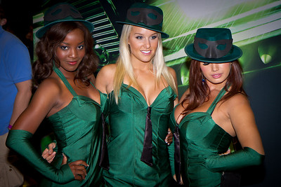 2010 Costumes