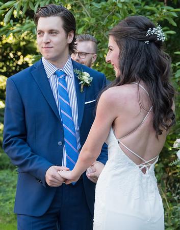 Ian & Erica's Wedding!
