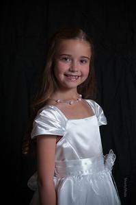 Kaylea Baptism