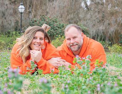 Kayla & Doug, engaged!