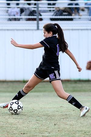 March 11, 2020 - ULMS Girls Soccer