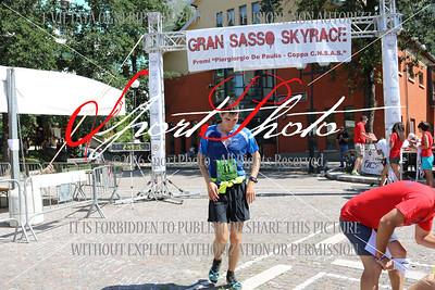 2016 Skyrace - 2