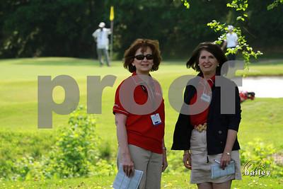 2010 BMW Pro-AM Friday 05-14-2010