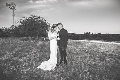 Krista Wynn Wedding