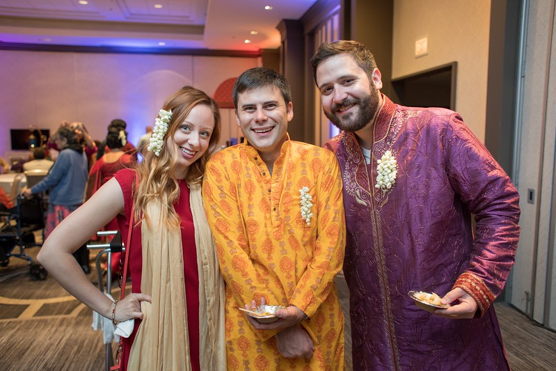 LeCapeWeddings Chicago Photographer - Renu and Ryan - Hilton Oakbrook Hills Indian Wedding - Day Prior  246.jpg