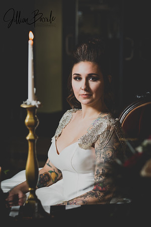 Dress by Bridal Chateau