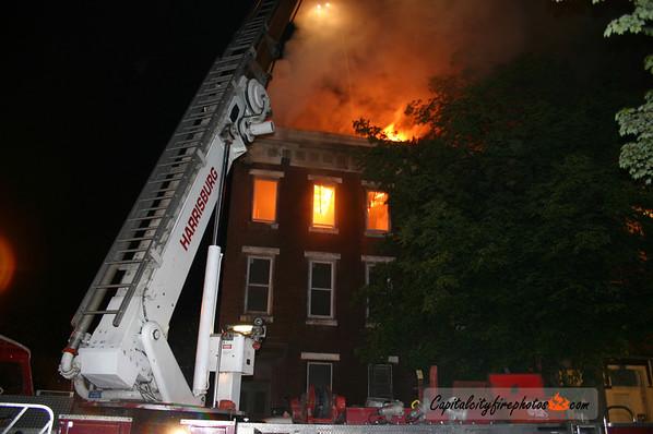5/8/06 - Harrisburg - S. 13th Street