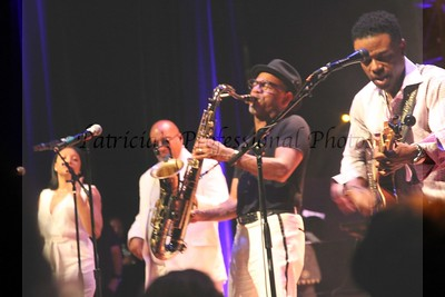 Kirk Whalum - Gospel According To Jazz Christmas