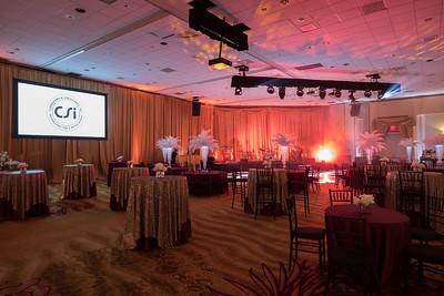 CSi Celebration at the SEAOC 2018 Annual Convention - Palm Springs, California