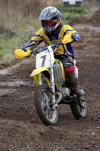 2007-10-06, Cross KM