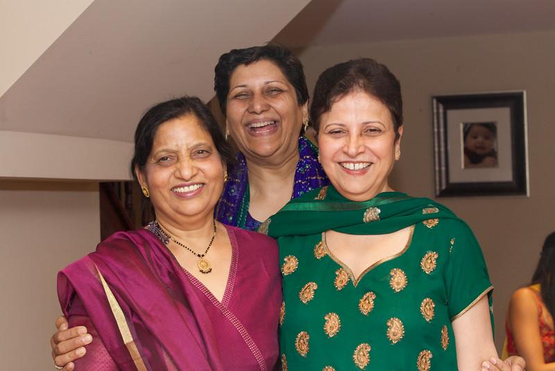 Le Cape Weddings - Indian Wedding - Day One Mehndi - Megan and Karthik  814.jpg
