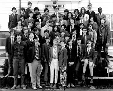 Fenn Class of 1971