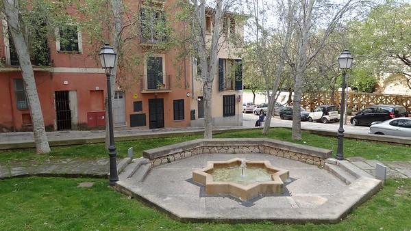 Porta Santa Catalina