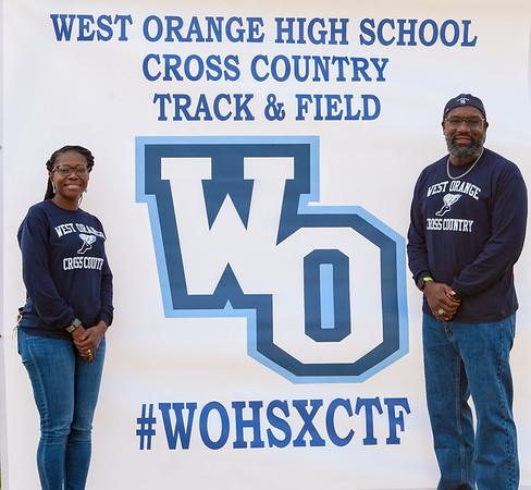 West Orange XC 2020