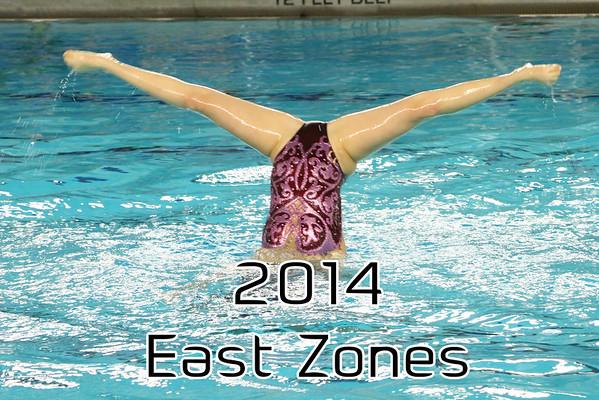 East Zones 2014