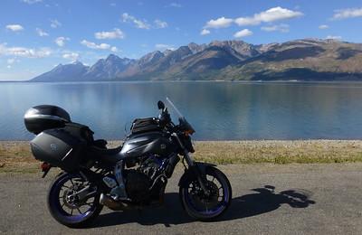 Motos & Rides