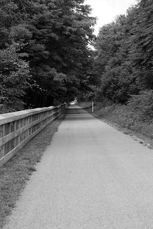 Photos Along the Trail