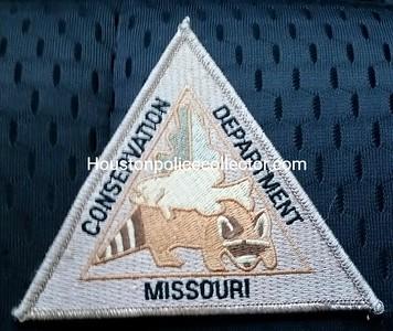 Wanted Missouri Fish & Game