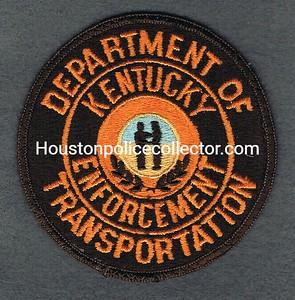 Kentucky Dept Of Transportation