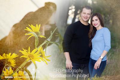 Alicia and Nate