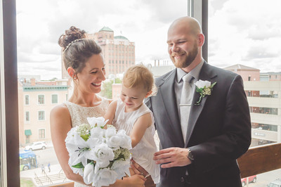 Snellen Wedding - July 27 2018