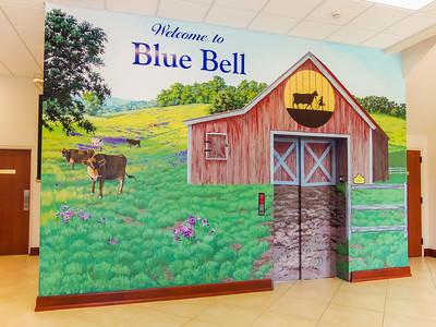 Brenham Blue Bell 2013