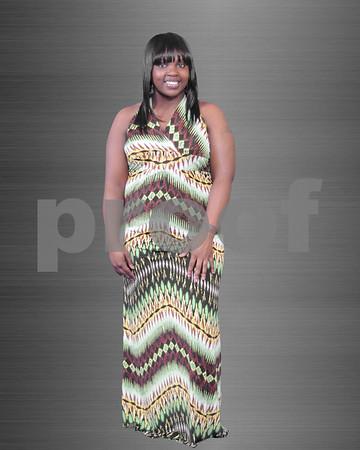 Shavonna Wilkins
