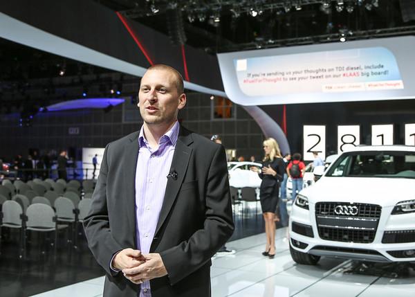 Tagboard - Audi of North America