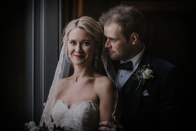 Claire and Paul