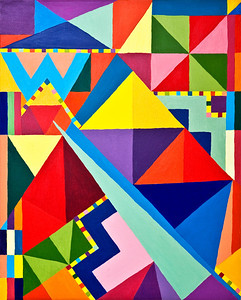 Geometrics & Stylizations